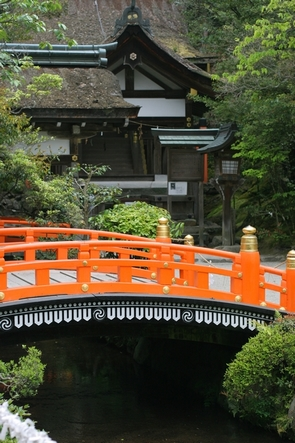 Kyoto: a city where time stands still