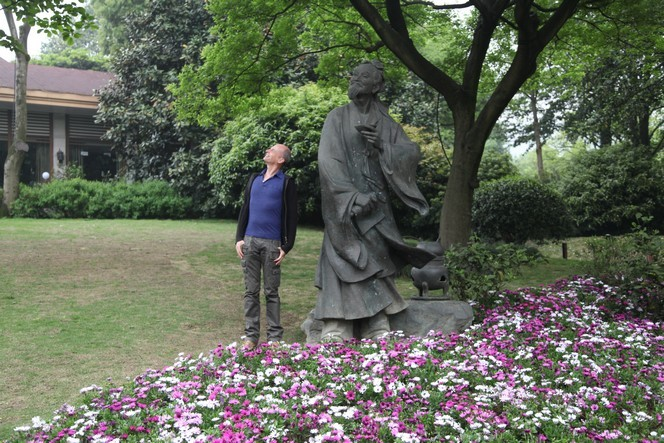 The story of Chinese poet Lu Yu