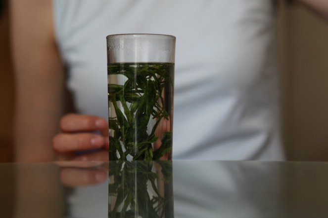 Tea: a simple pleasure