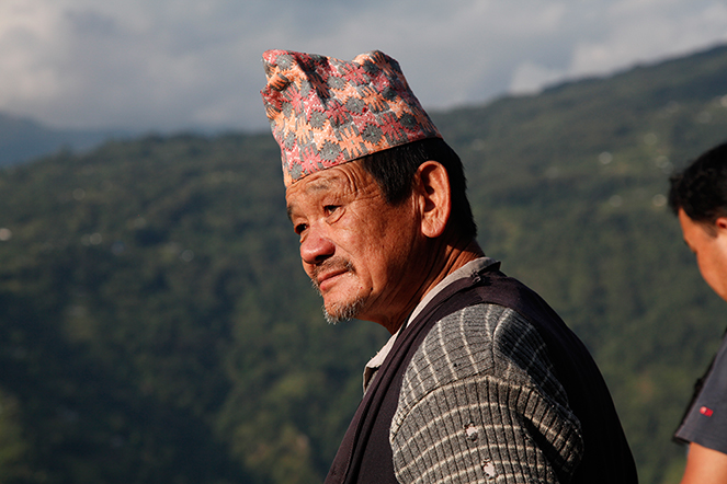 "Yaad Bahadur Limbu, ""tea father"" of Soyam"