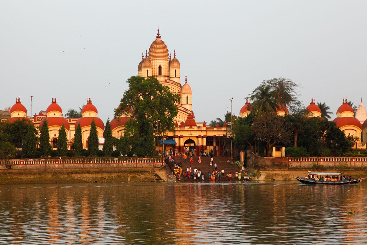 Let me take you to Kolkata