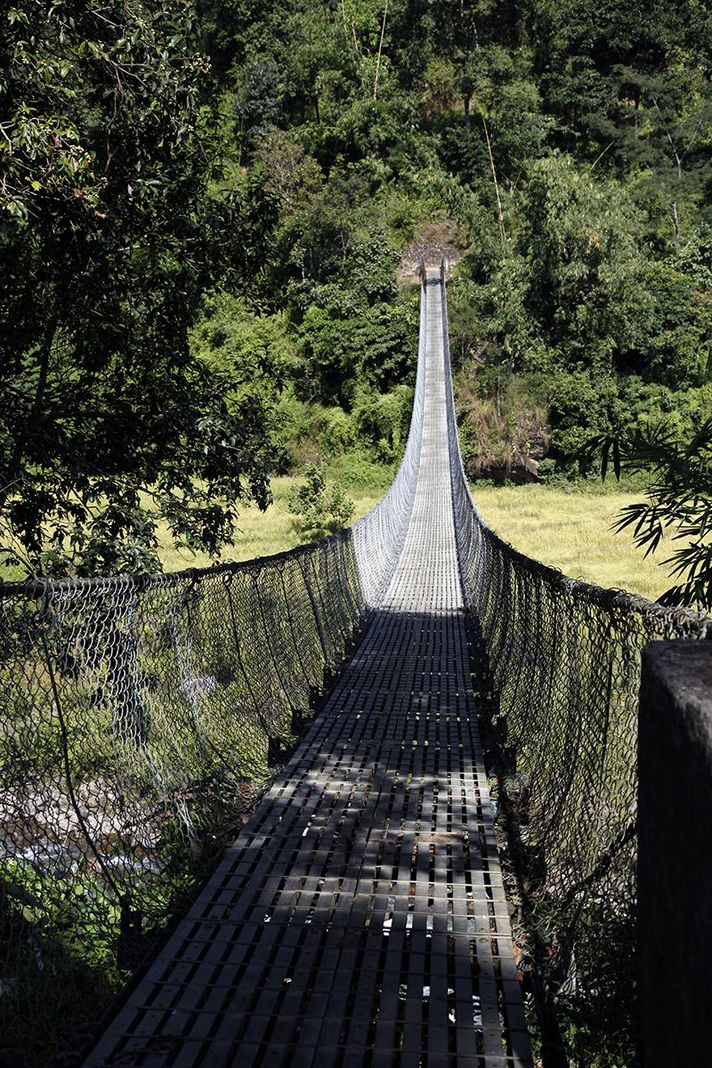 Bridges to better times