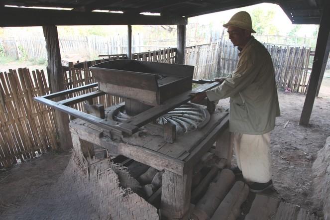 Artisanal production