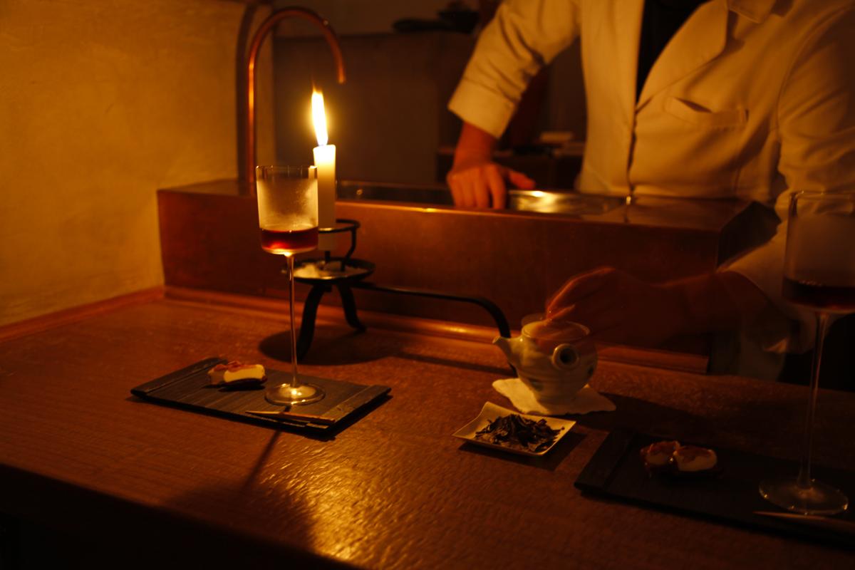 Yorozu in Fukuoka, a unique experience